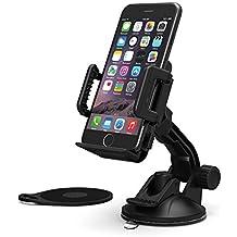 TaoTronics Car Phone Holder (Black2)