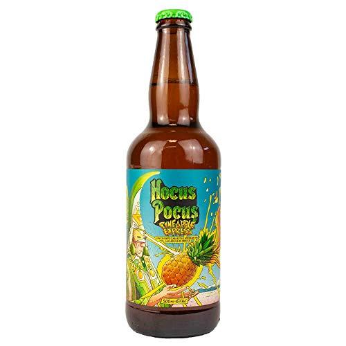 Cerveja Hocus Pocus Pineapple Express American IPA 500ml