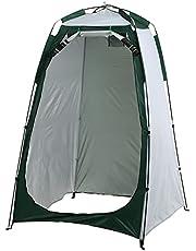 Goolfly الخصوصية المأوى خيمة المحمولة في الهواء الطلق التخييم الشاطئ دش المرحاض خيمة تغيير المأوى شمس المطر مع نافذة