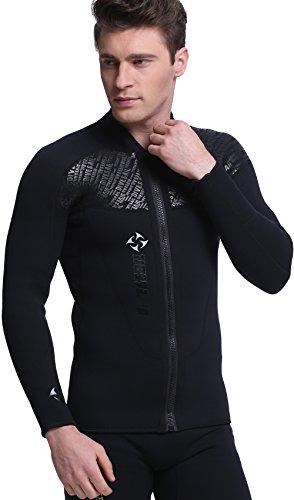 Wetsuit Neoprene Sleeve Jacket Kayaking product image