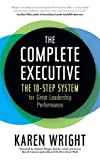 img - for Complete Executive: The 10-Step System to Powering Up Peak Performance book / textbook / text book