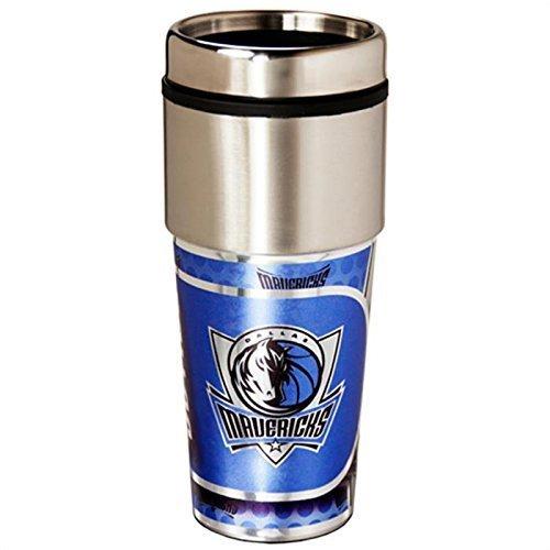 Dallas Mavericks Travel Mug Mavericks Travel Mug