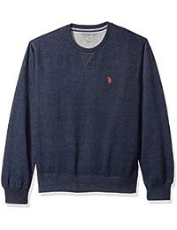 Men's Classic Long Sleeve Sweatshirt,