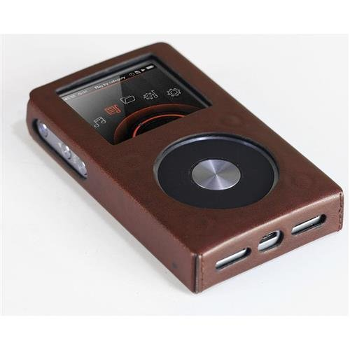 FiiO LC-FX5221 Leatherette Case for X5-II Music Player