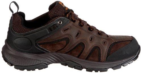 Timberland LEDGE LOW LTHR GTX 57165, Chaussures de randonnée homme