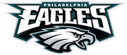 - Philadelphia Eagles Champions Vinyl Decal | 4 Size Super Bowl Sticker Die Cut | Philadelphia Eagles Champions car Banner (3