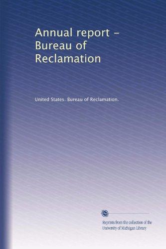United states bureau of reclamation author profile news books and speaking inquiries - Us bureau of reclamation ...
