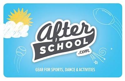 Afterschool.com Gift Card