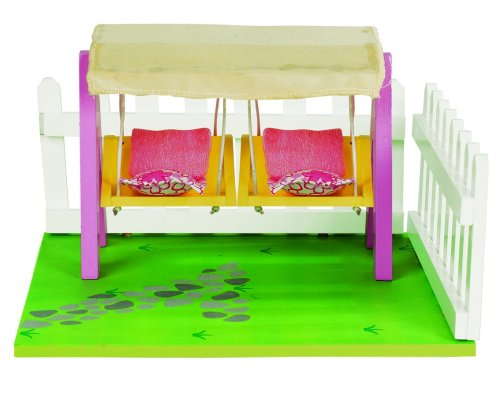 Price comparison product image Ryan's Room Sit and Swing