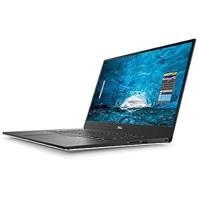 Dell XPS 9570 Gaming Laptop 8th Gen Intel i9-8950HK cores NVIDIA GTX 1050Ti 4GB 15 6  UHD Anti-Reflective Touch  1TB SSD 32GB RAM WIN PRO