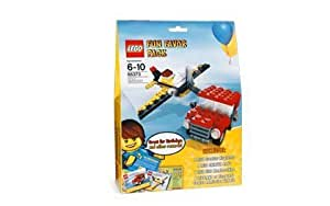 Lego Fun Favor Pack