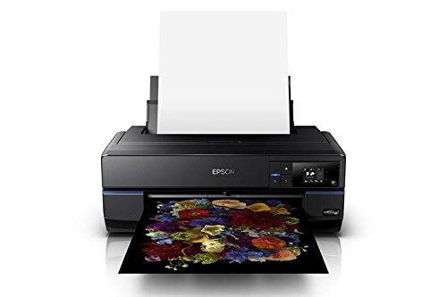 Epson Media Poster Board - Epson SureColor P800 Wide Format Inkjet Printer (Renewed)