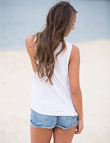 Lace Camisole Printed Tank Top