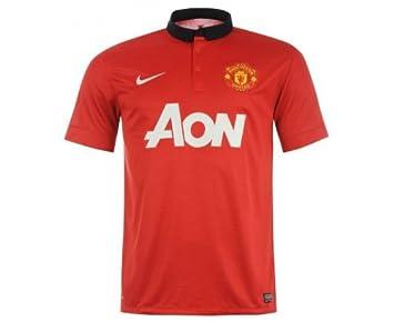 Maillot Domicile Manchester United ÉQUIPE