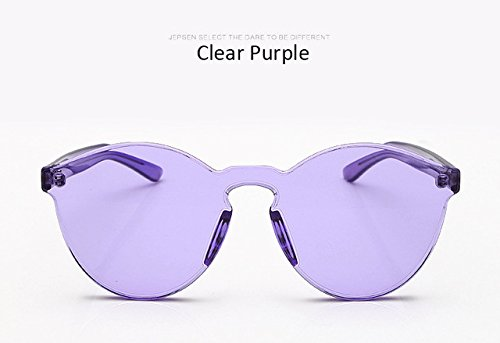 Amazon.com : BranXin(TM) Fashion Candy Color Women Cat Eye ...