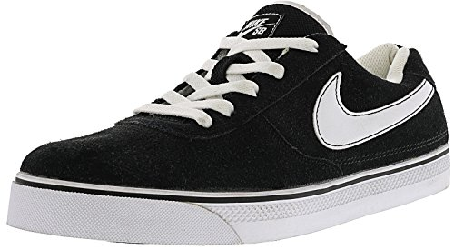 Nike 6.0 Skate (Nike 6.0 Mavrk Low 2 Skate Shoe - Men's Black/White, 11.5)