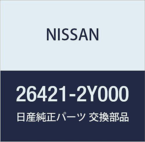 - Nissan OEM 26421-2Y000 Door Courtesy Stop Light Reflector - Nissan 350Z 03-08 Z33
