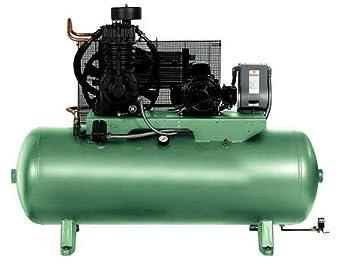 Amazon.com: Elec. Air Compressor, 2 Stage, 7.5HP, 24CFM