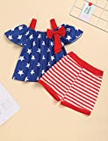 Toddler Girls Clothes Outfits Cute Baby Girl Short