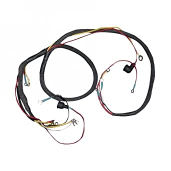 wiring harness ford new holland 86606459. Black Bedroom Furniture Sets. Home Design Ideas