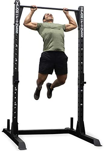 Valor Fitness BD-57 Squat Rack