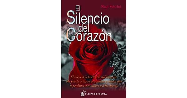 Amazon.com: Silencio del corazon, El (Spanish Edition ...