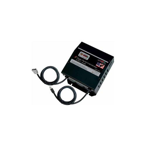 gle Series OnBoard Golf Cart Charger I3625OB ()