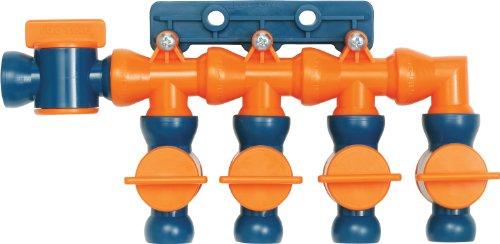Lockwood Loc-Line Coolant Hose Component, Acetal Copolyme...
