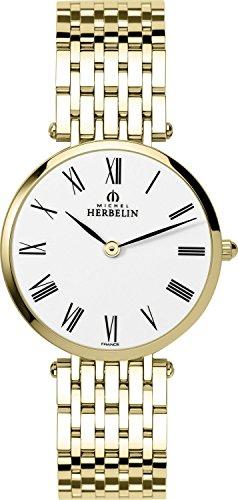 Michel Herbelin 17345/BP01, Women's Watch