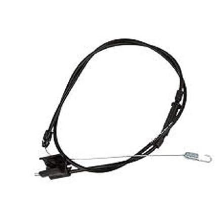 Amazon.com: CUB CADET 946-05106B - Cable de control de ...
