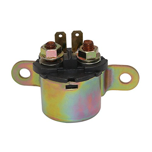 Road Passion Starter Solenoid Relay for CAN AM MAVERICK 1000 2013-2015 MAVERICK MAX 2016 ATV MAVERICK 1000 STD 2013-2015 (Can Am Relay)
