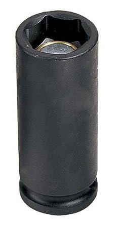 1//2 Drive x 15//16 Deep Socket 2030D Grey Pneumatic
