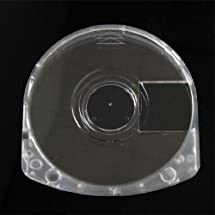 2 x UMD Replacement Disc Holder Clear Case for PSP 2000 Slim