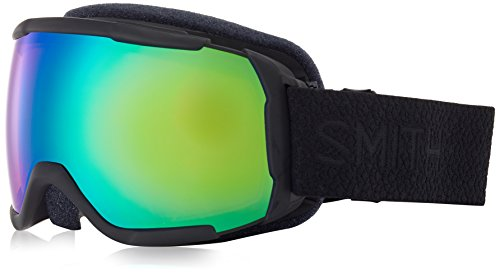Smith Showcase OTG Goggles (Black - Smith Goggles Sale
