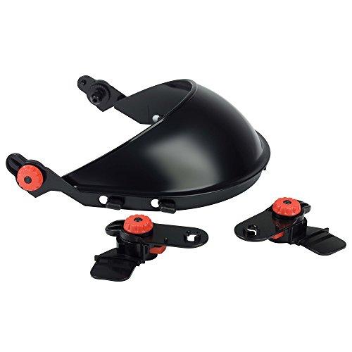Jackson Safety Hard Hat Interchange System (39477), Welding Helmets & Face Shields, Quick Release, Vertical Lock, 6 / Case