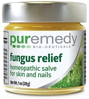 Over The Counter Fungal Nail Treatment
