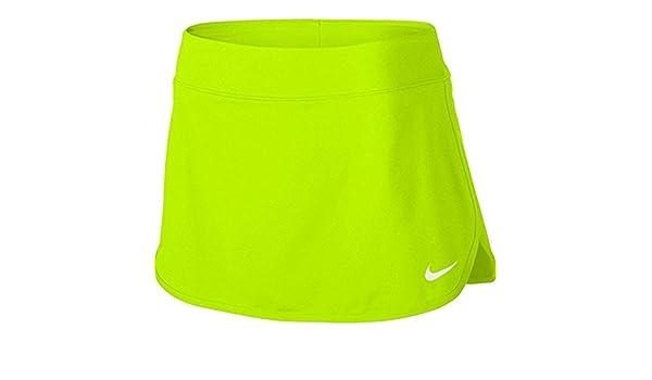 Nike W NKCT Pure Skirt - Falda para Mujer: Amazon.es: Deportes y aire libre
