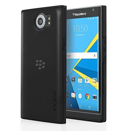 BlackBerry Priv Case, Incipio [Co-Molded Case][Shock Absorbing] Octane Pure Case for BlackBerry (Incipio Blackberry)