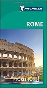 ZIP Michelin Green Guide Rome (Michelin Green Guides). Search videos Wasatch tiene portero