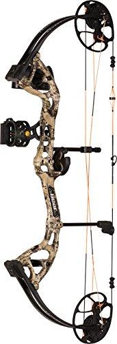 (Bear Archery Cruzer Lite RTH Compound Bow - Kryptek Highlander - Right Hand)