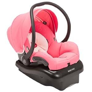 2014 Maxi-Cosi Mico AP Infant Car Seat, Pink Precious, 0-12 Months Prior Model)