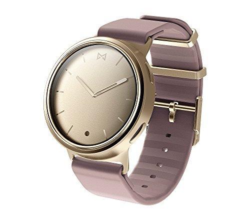 Misfit Wearables Smartwatch for Universal/Smartphones - Purple