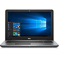 Dell Inspiron 15 7000 7568 2-in-1 Laptop, 15.6 FHD IPS Touch Display(1920x1080), Intel Core i7- 6500U upto 2.6 GHz, 16GB RAM, 500GB SSD, WIFI, Bluetooth 4.0, HDMI, USB 3.0, Windows 10 Pro 64-bit