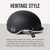 Thousand Adult Bike Helmet, Carbon Black, Medium