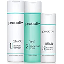 Proactiv 3-Step Acne Treatment System (90 Day)