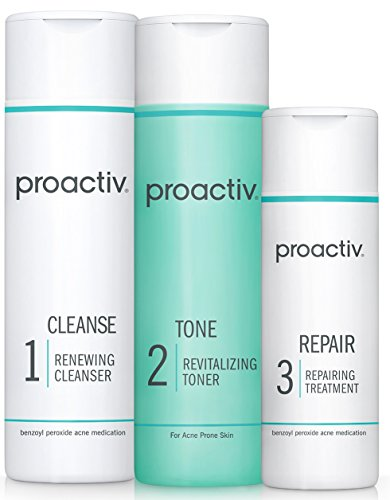 Guthy Renker Proactiv 3 Step Acne Treatment System (90 Day)