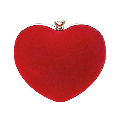 Womens Messenger Shoulder Handbag Evening product image
