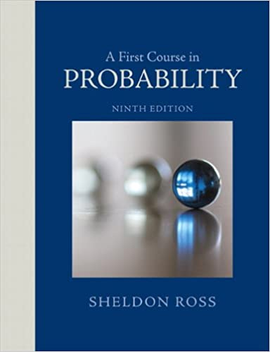 Amazon a first course in probability 9th edition a first course in probability 9th edition 9th edition fandeluxe Image collections