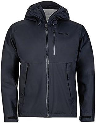 classic chic best quality best service Marmot Magus Men's Lightweight Waterproof Rain Jacket, Jet Black