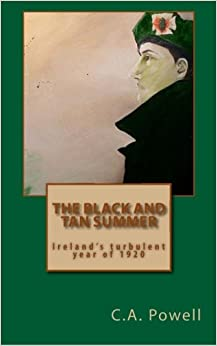 The Black and Tan Summer: Ireland's turbulent year of 1920